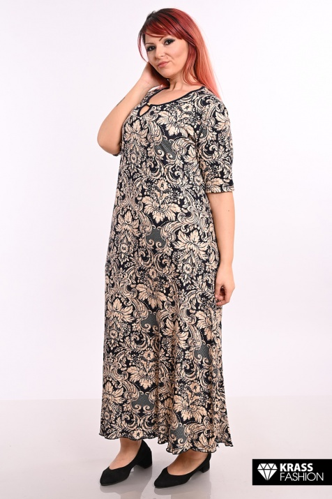 ROCHIE LUNGE MAXI kERY